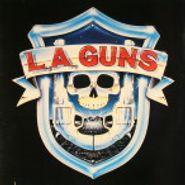 L.A. Guns, L.A. Guns (CD)