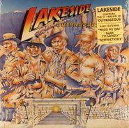 Lakeside, Outrageous (LP)