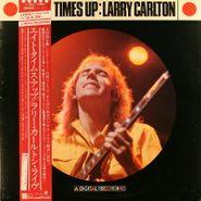 Larry Carlton, Eight Times Up [Japanese] (LP)