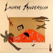 Laurie Anderson, Mister Heartbreak (LP)