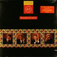 Level 42, Running In The Family (LP)