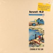 Level 42, Staring At The Sun (LP)