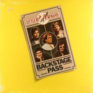 Little River Band, Backstage Pass (LP)
