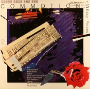 Lloyd Cole & The Commotions, Easy Pieces (LP)