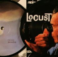 "Locust, Locust / Jenny Piccolo [Split Picture Disc] (5"")"
