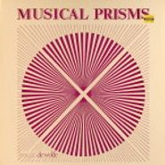 The London Studio Orchestra, Musical Prisms (LP)