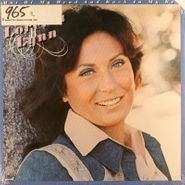 Loretta Lynn, Out Of My Head And Back In My Bed (LP)