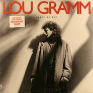 Lou Gramm, Ready Or Not (LP)