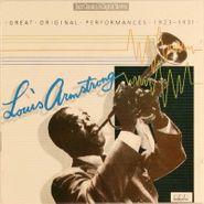 Louis Armstrong, Great Original Performances: 1923-1931 (CD)