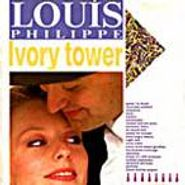 Louis Philippe, Ivory Tower (CD)