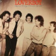 Loverboy, Lovin' Every Minute Of It (LP)