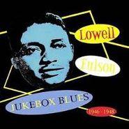Lowell Fulson, Jukebox Blues: 1946-1948 (CD)