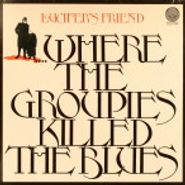 Lucifer's Friend, Where The Groupies Killed The Blues [German] (LP)