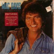 Mac Davis, Till I Made It With You (LP)