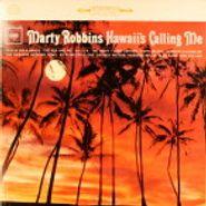 Marty Robbins, Hawaii's Calling Me (LP)