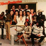 Mass Production, Massterpiece (LP)