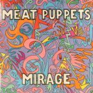 Meat Puppets, Mirage [Pink Vinyl] (LP)