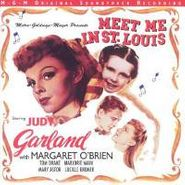 Judy Garland, Meet Me In St. Louis [OST] (CD)