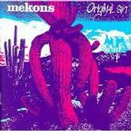 The Mekons, Original Sin (CD)