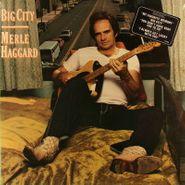 Merle Haggard, Big City (LP)