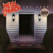 Metal Church, The Dark (LP)