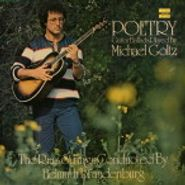 Michael Goltz, Poetry Guitar Ballads (LP)