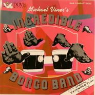 Michael Viner's Incredible Bongo Band, Michael Viner's Incredible Bongo Band (CD)