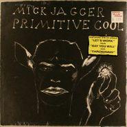 Mick Jagger, Primitive Cool (LP)