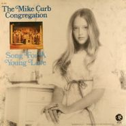 Mike Curb Congregation, Song For A Young Love (LP)