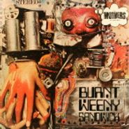 The Mothers Of Invention, Burnt Weeny Sandwich [WLP] (LP)