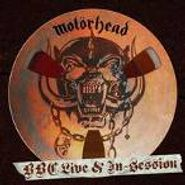 Motörhead, BBC Live & In-Session (CD)