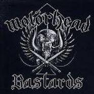 Motörhead, Bastards (CD)