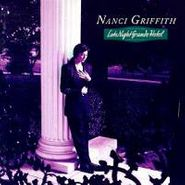 Nanci Griffith, Late Night Grande Hotel (CD)