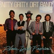 The Nitty Gritty Dirt Band, Plain Dirt Fashion (LP)