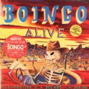 Oingo Boingo, Boingo Alive (LP)