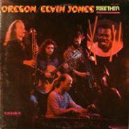 Oregon, Together (LP)