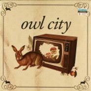 """Owl City, Fireflies (7"""")"""