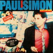 Paul Simon, Hearts And Bones [Quiex II] (LP)