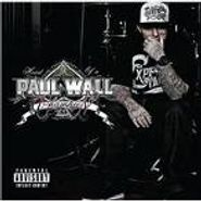 Paul Wall, Heart Of A Champion (CD)