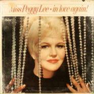 Peggy Lee, In Love Again! (LP)