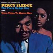 Percy Sledge, The Percy Sledge Way / Take Time To Know Her (CD)