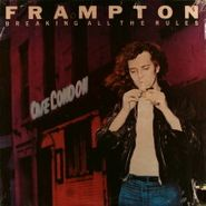 Peter Frampton, Breaking All The Rules (LP)
