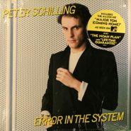 Peter Schilling, Error In The System (LP)