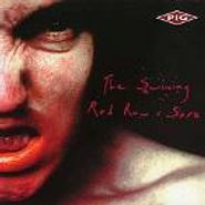 PiG, The Swining / Red Raw & Sore (CD)