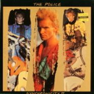 "The Police, Synchronicity II (7"")"