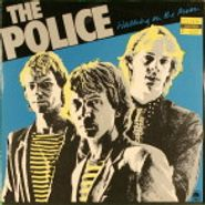 "The Police, Walking On The Moon (7"")"