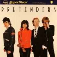 Pretenders, Pretenders  [Nautilus Superdisc] (LP)