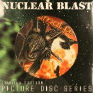 Primal Fear, Nuclear Fire [Picture Disc] (LP)
