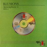 Ray Russell, Illusions: Atmosphere 4 (LP)