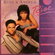 René & Angela, Rise (LP)